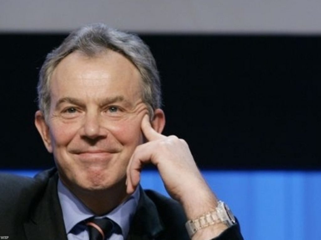Tony Blair will answer questions about Iraq for a second time next year