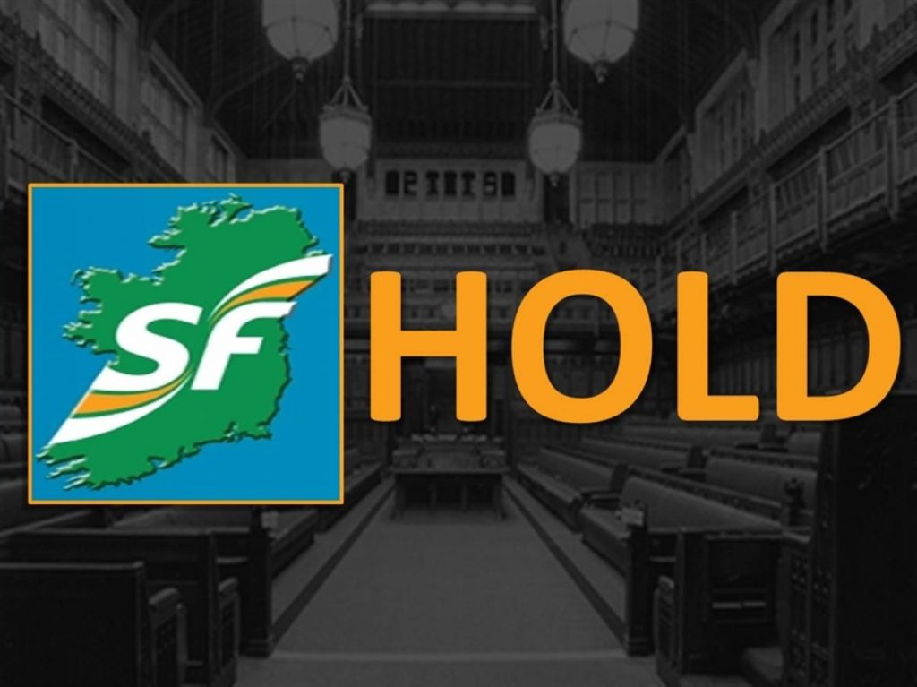 Sinn Fein held on in Mid-Ulster, but lost 10,000 votes in the process