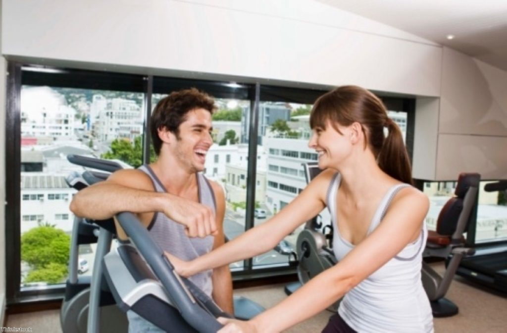 Two victims of the cost of gym membership crisis