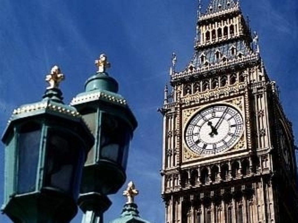 MPs had hoped to use parliamentary privilege defence