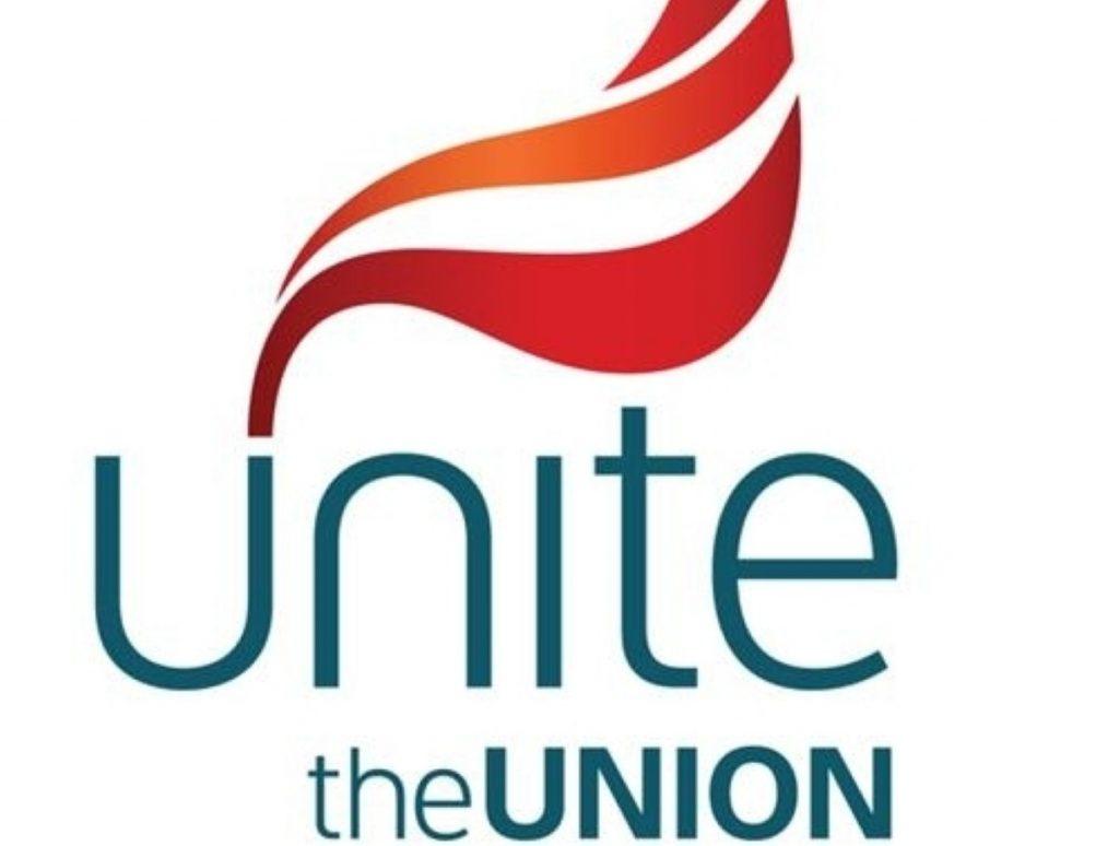 Unite union figures pressure Ed Miliband