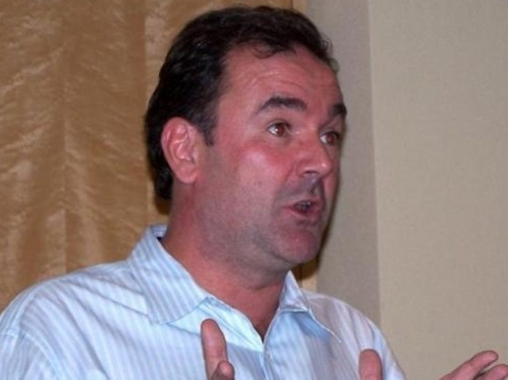 Cruddas is something of a figurehead on the left of the Labour party
