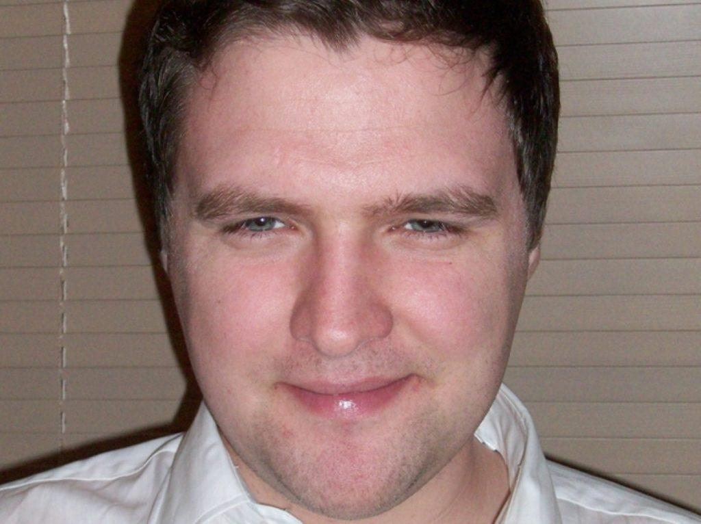 Craig Berry is a senior researcher at the International Longevity Centre-UK