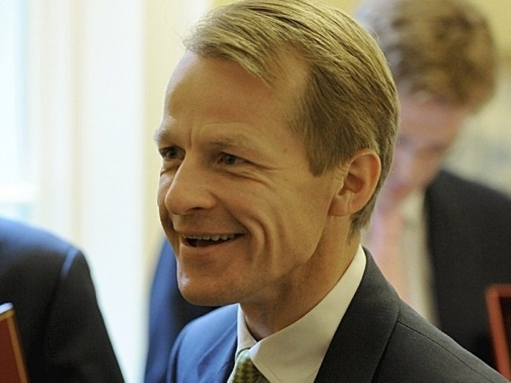 David Laws has left the government after revelations about his private life
