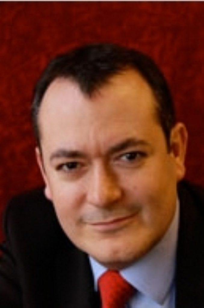 Michael Dugher, shadow Cabinet Office minister, comments on a committee on standards in public life report on the funding of British political parties
