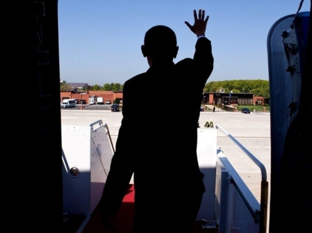 President Barack Obama: Anti-British?