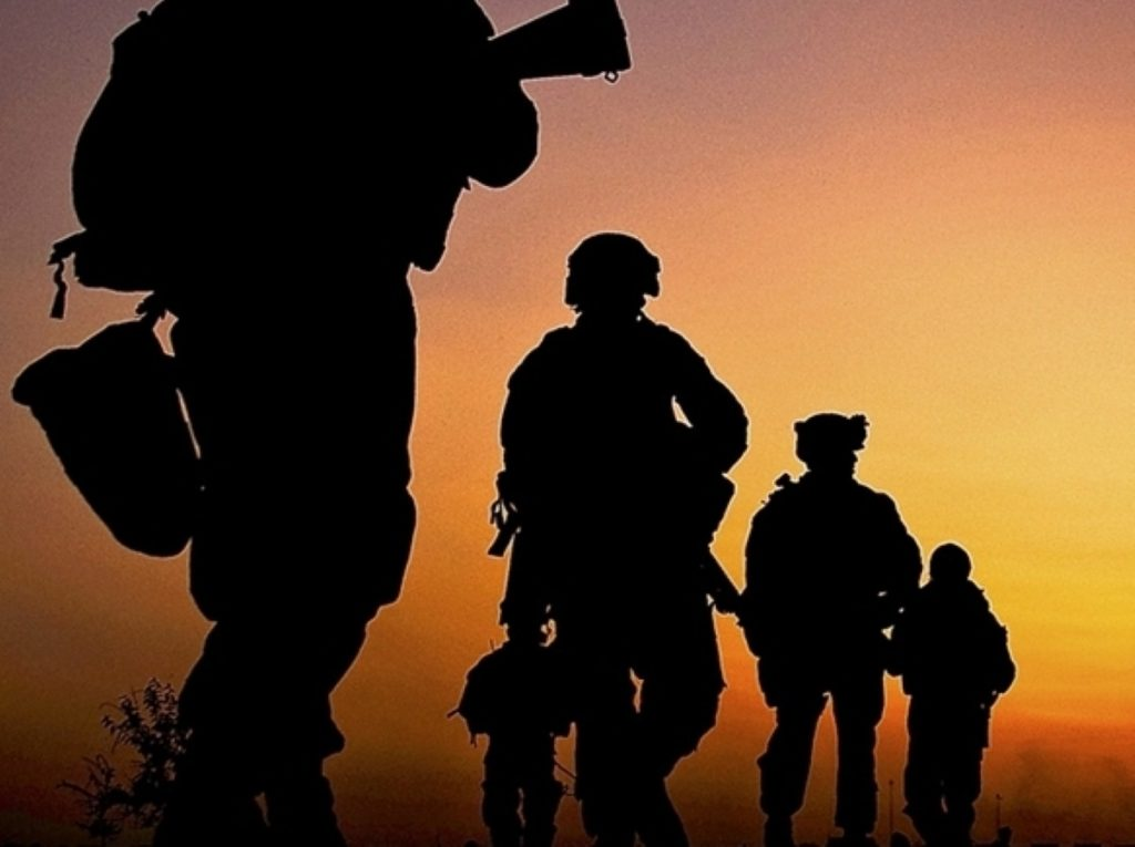 300 British service personell have now died in Afghanistan