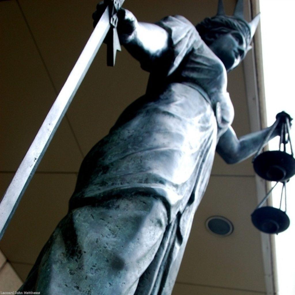 Judgement: No parliamentary privilege