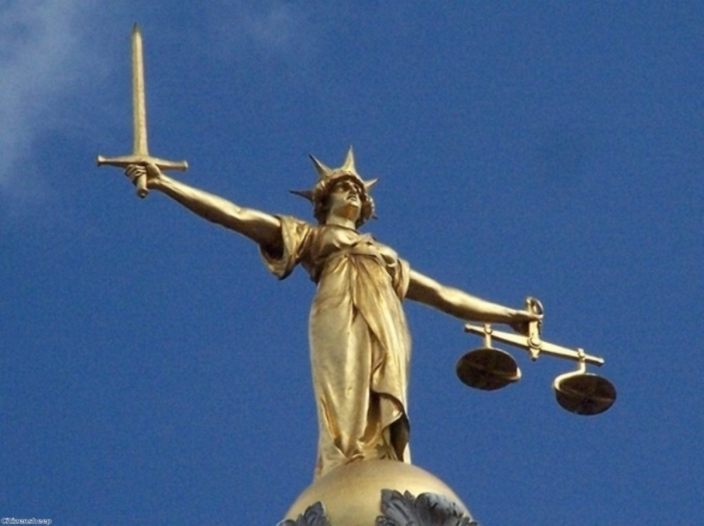 The House of Lords will today debate the criminal courts charge