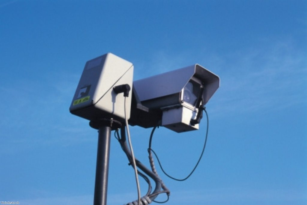 The prevalence of CCTV on Britain's streets is set to be scaled back under government plans