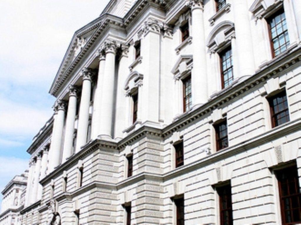 Watchdog not impressed with Treasury's savings