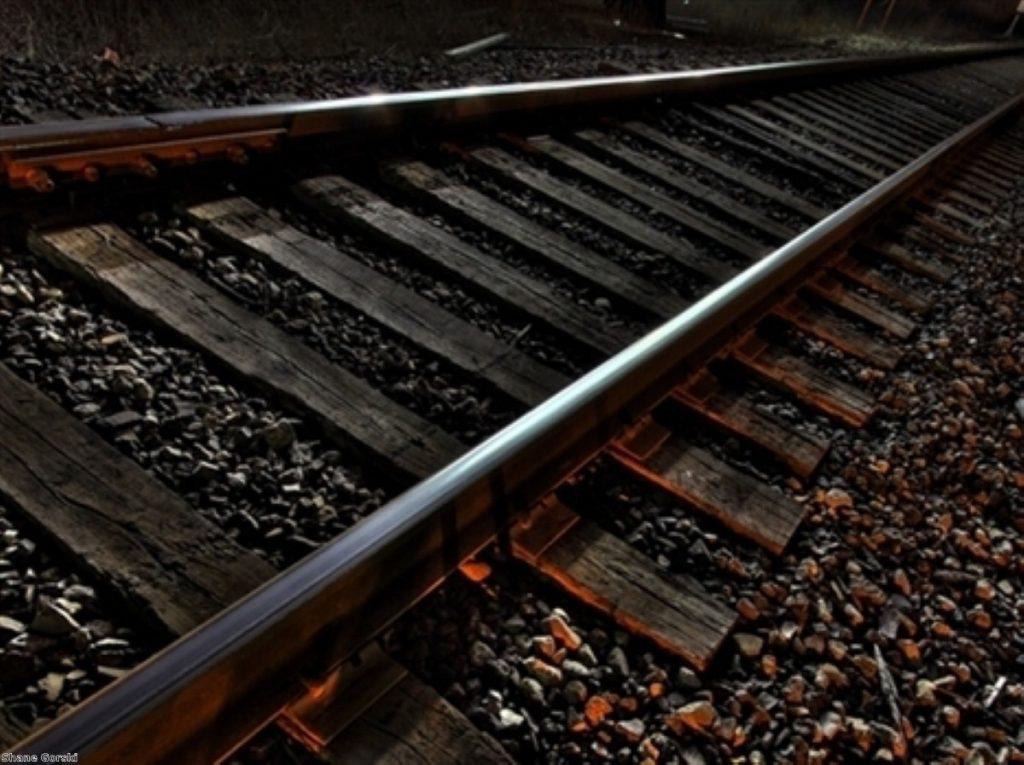 Coalition unveils rail spending plans for 2014-19