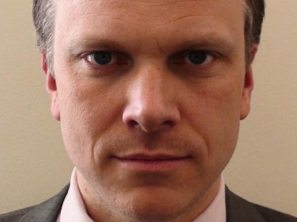 Andrew Lilico is chief economist at Policy Exchange