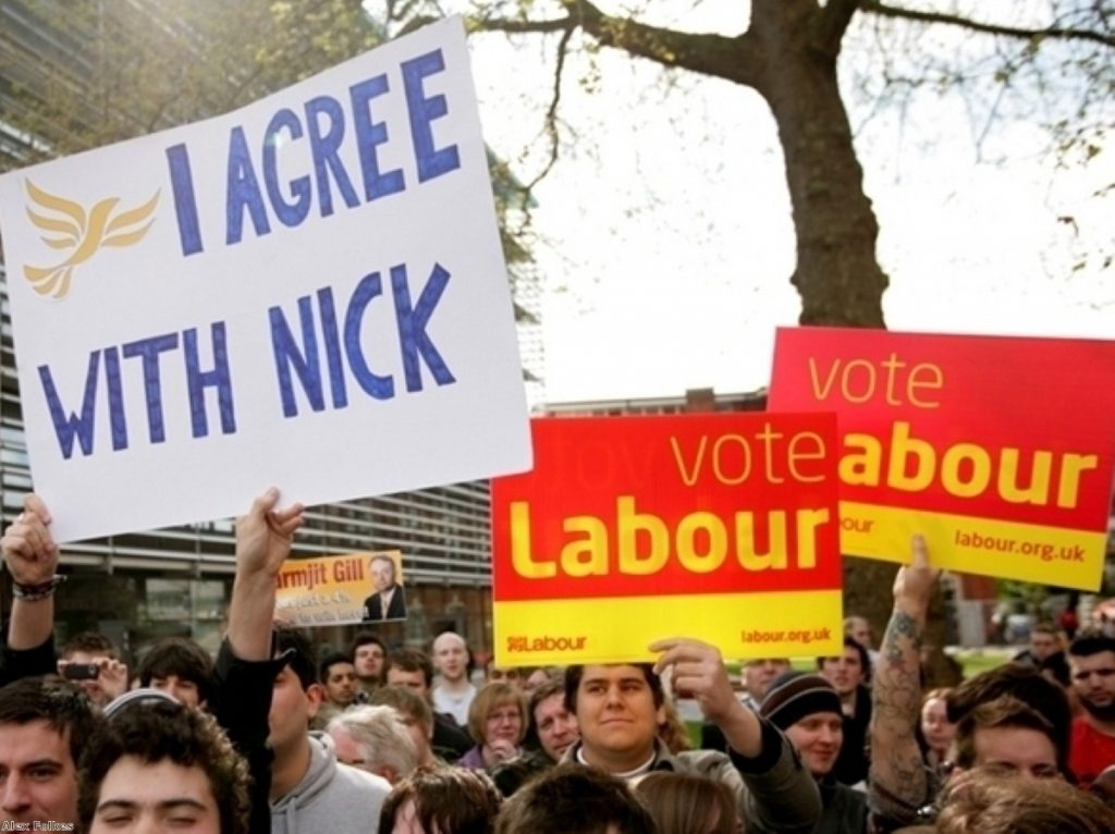 Labour must decide how to approach the constitutional reforms, which mixes policies it supports with many it doesn't.