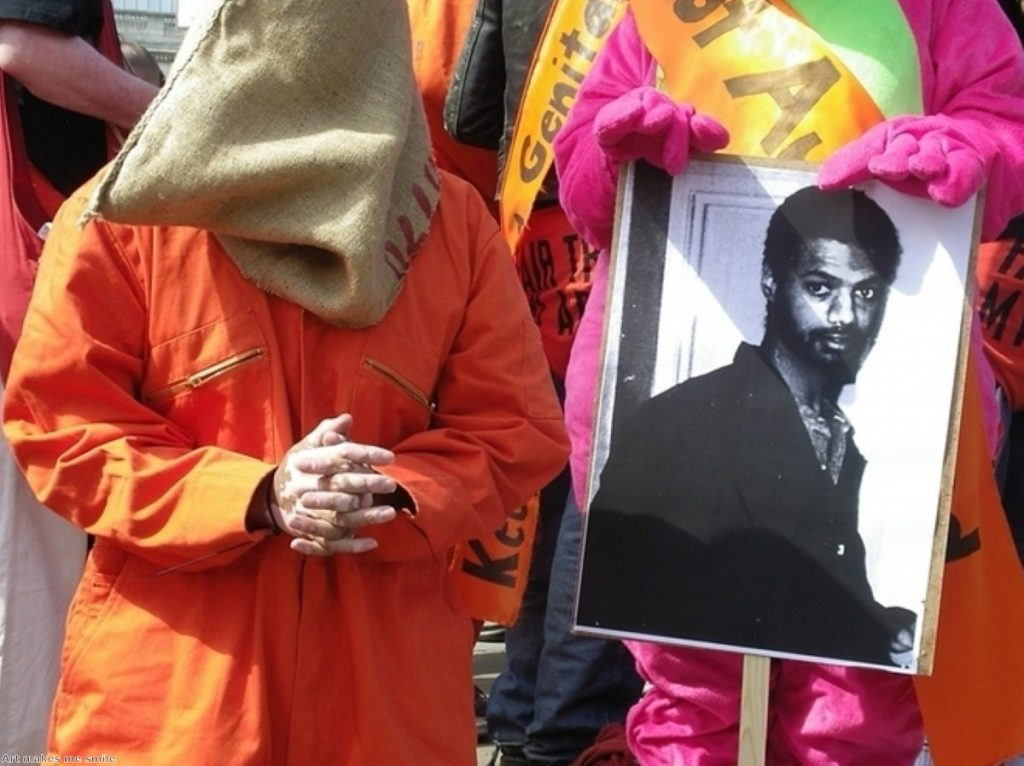 The government's guidelines on torture do not go far enough for the EHRC