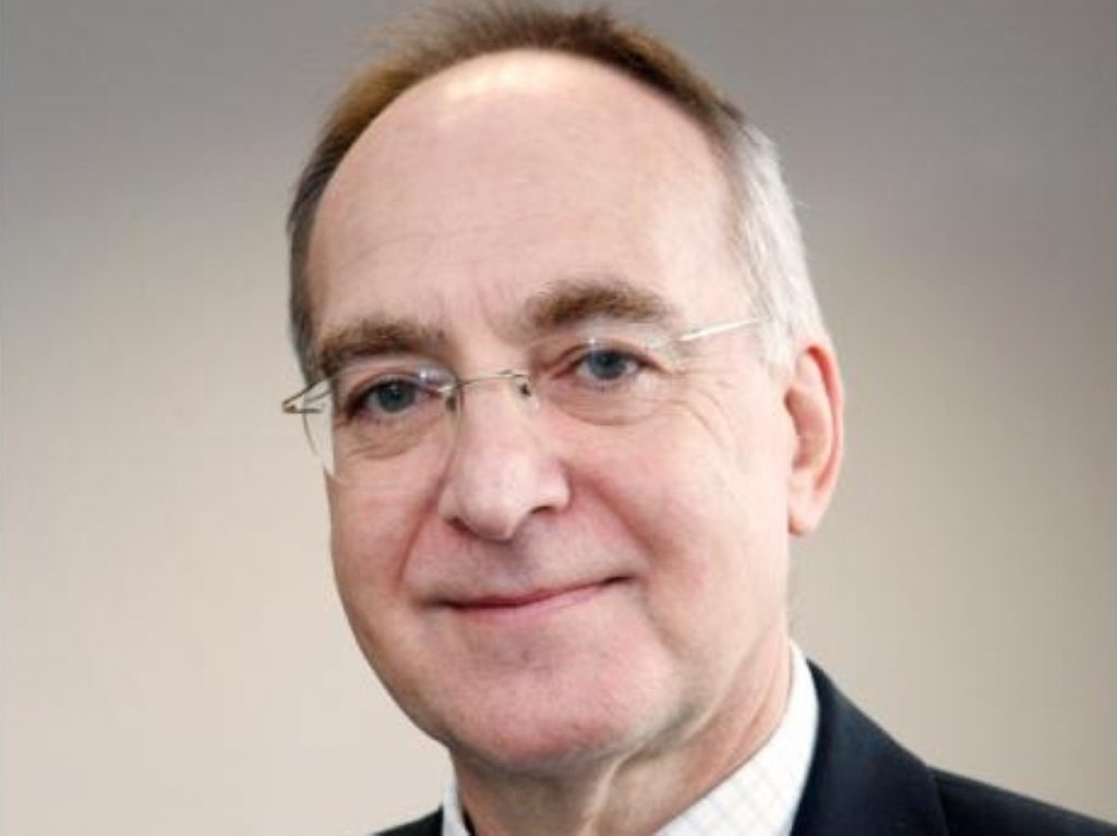 Ted Cantle is executive chair of the Institute of Community Cohesion at Coventry University