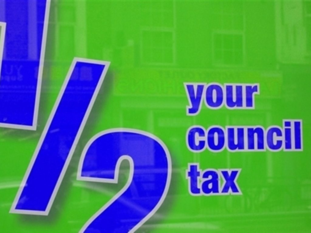Local authority pensions have implications for council tax bills