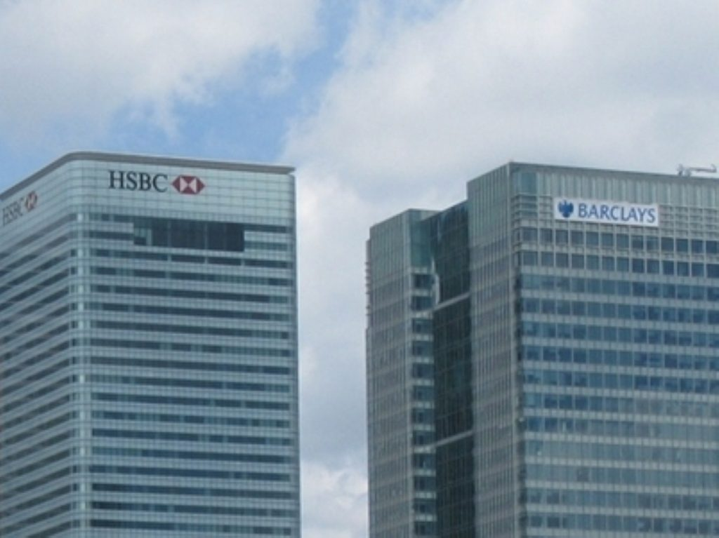 Blue skies ahead? Banks profitability is set to return, although lending still lags behind