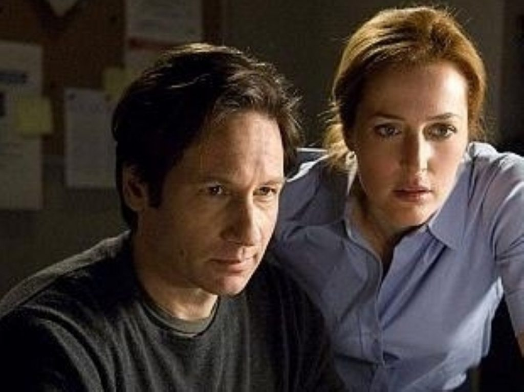 X-Files: The MoD is gradually releasing previously classified documents