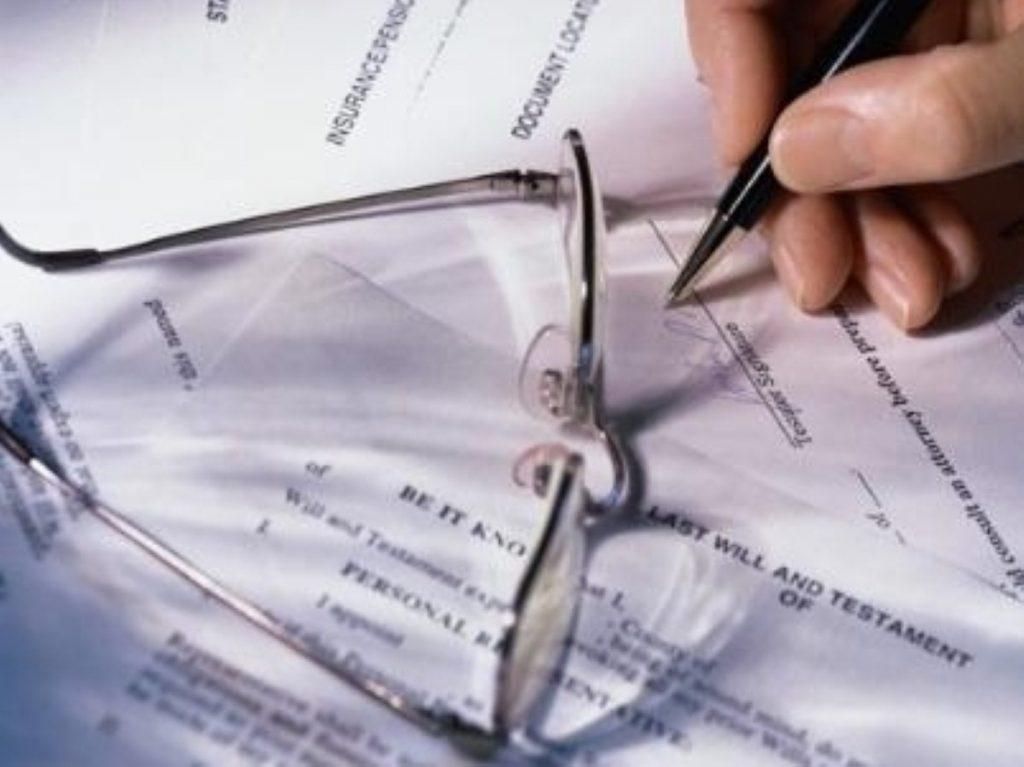 Deregulation taskforce set up to help third sector