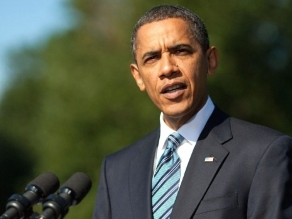 Obama has signed the law protecting US citizens from British libel law