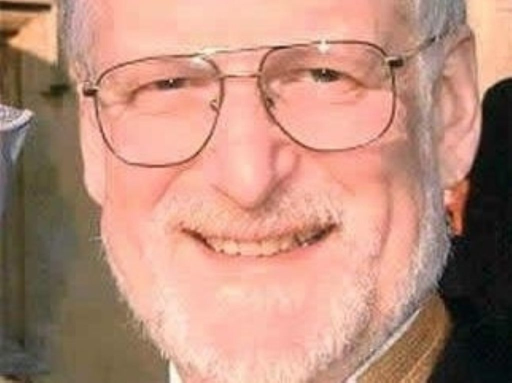 David Kelly died near his Oxfordshire home in 2003