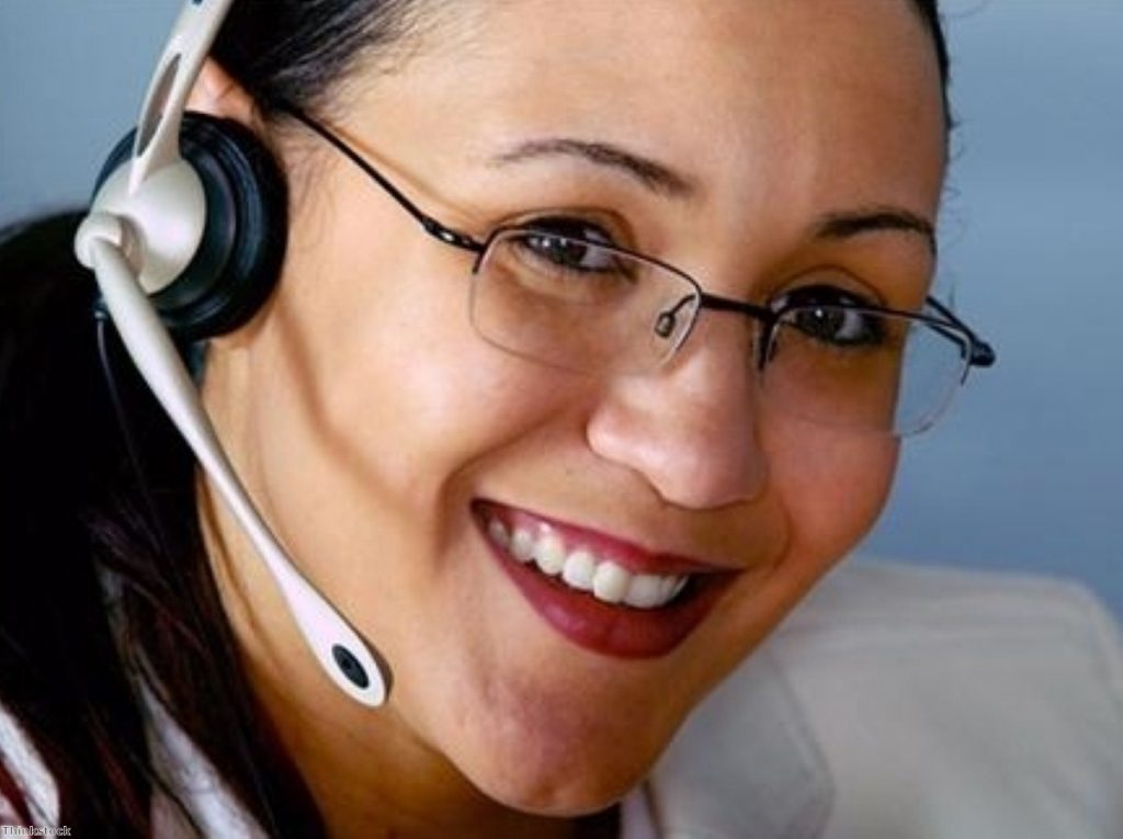 Call centre jobs may be the first to move overseas