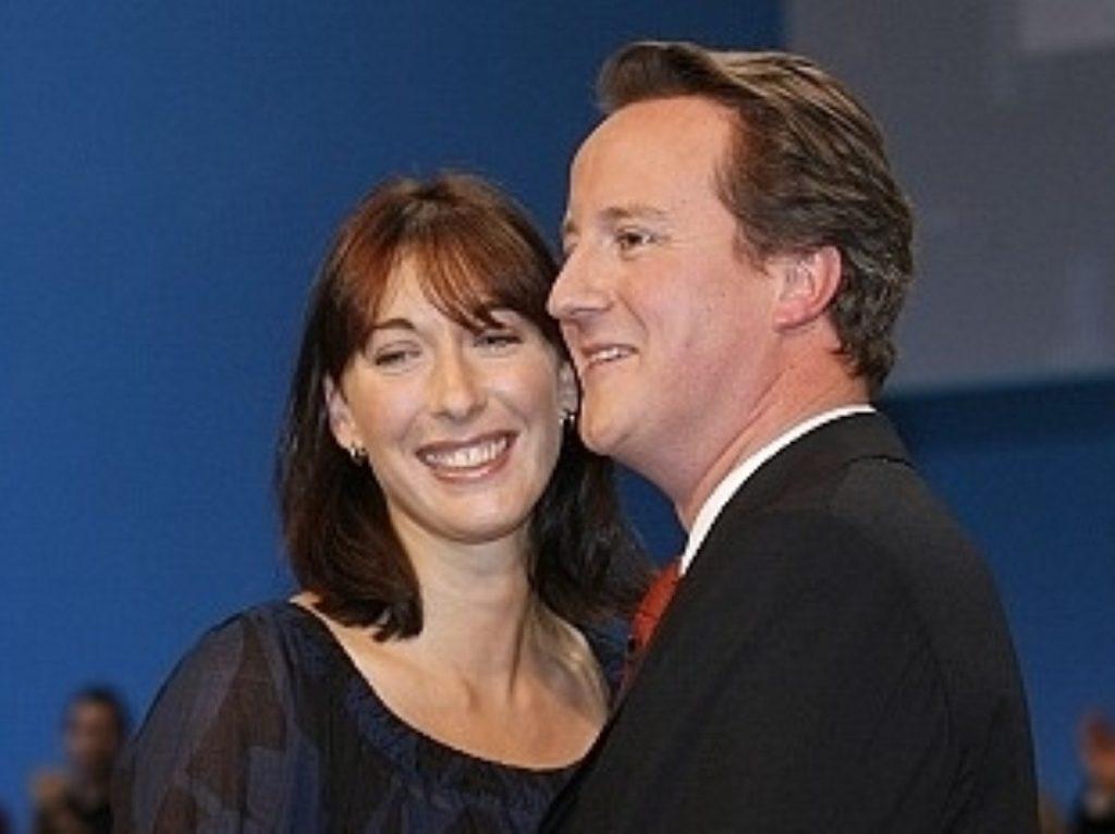 David Cameron says the UK has a strong faith tradition