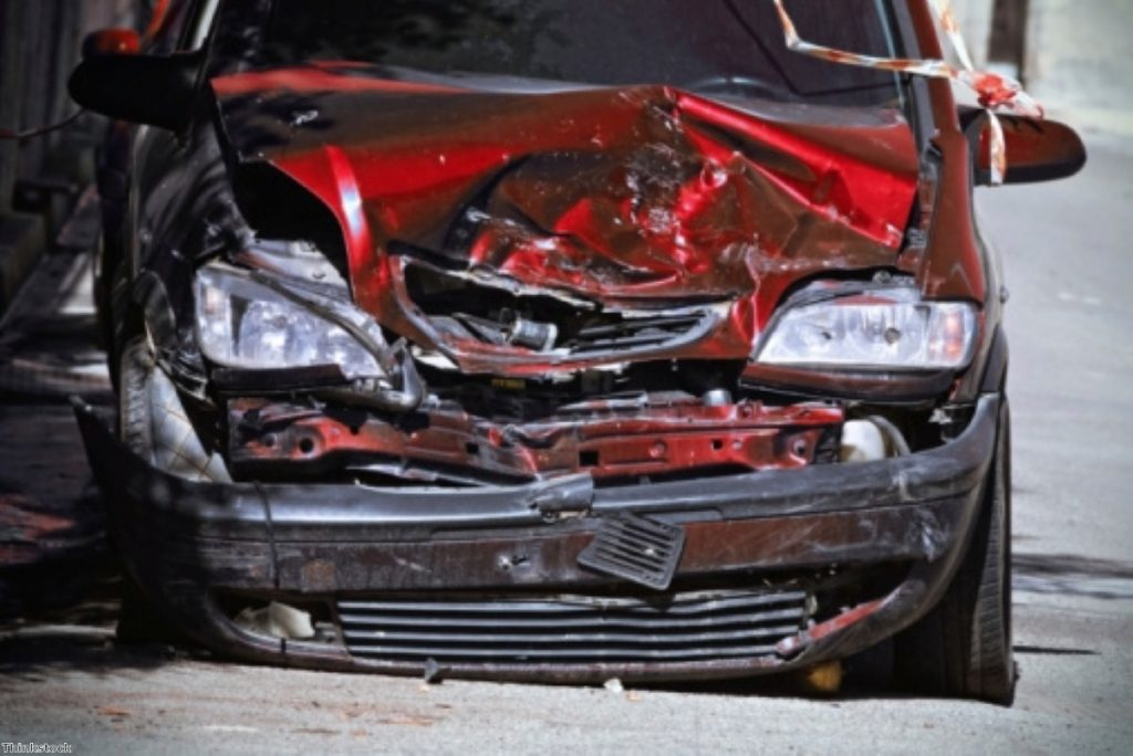 2011 saw first increase in road deaths since 2003