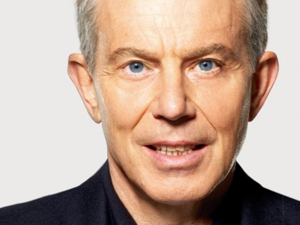 Blair: There's no way out for the Lib Dems