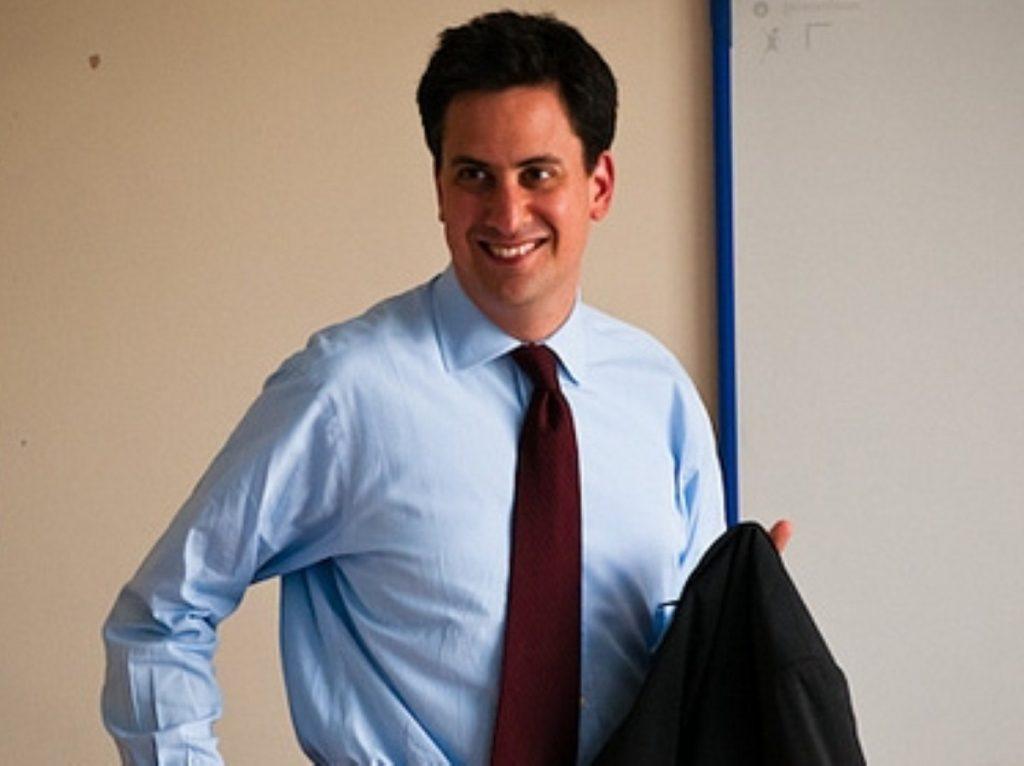 Ed Miliband to take on Labour's 'big beasts'