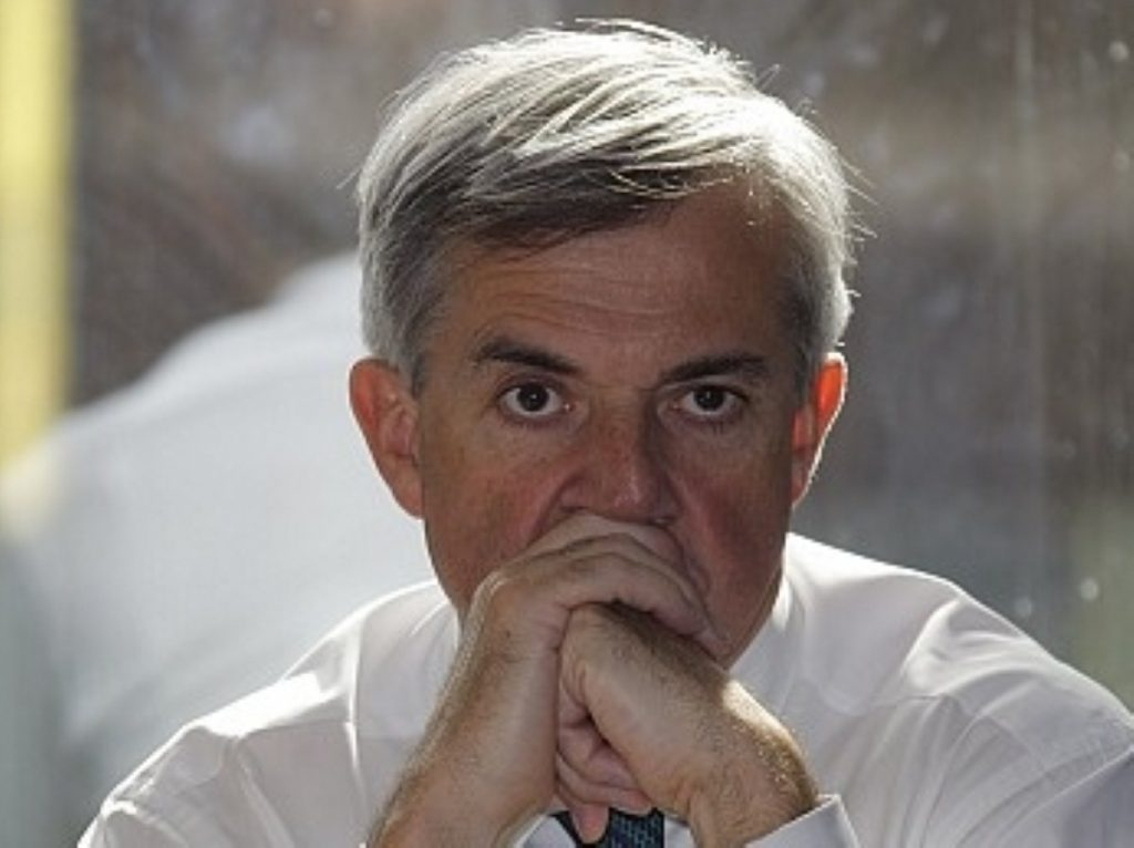 Huhne: 'Facts not fears, substance not smears'