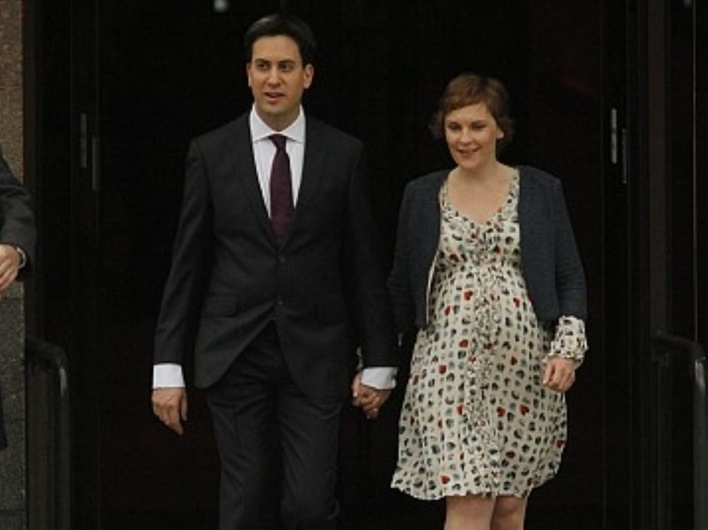 Miliband: Labour must rediscover role of government