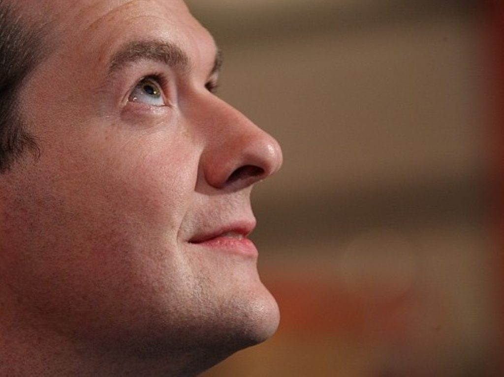 Osborne: Praying for a miracle?