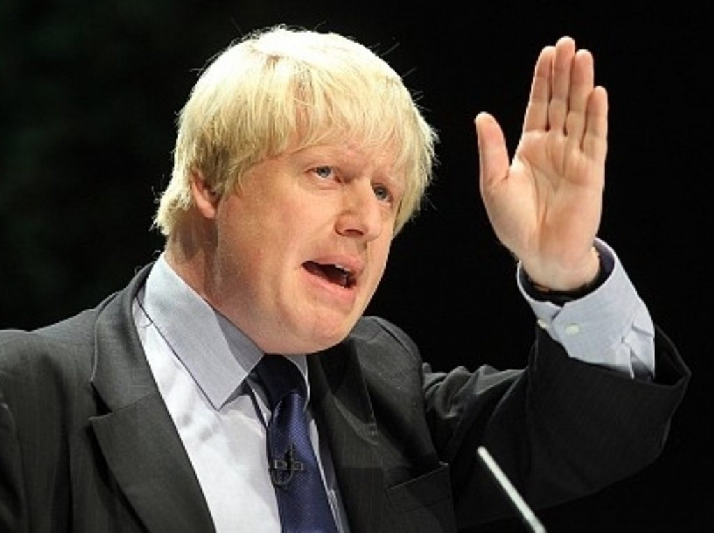 Boris Johnson's support for Brexit has failed to boost the Leave campaign