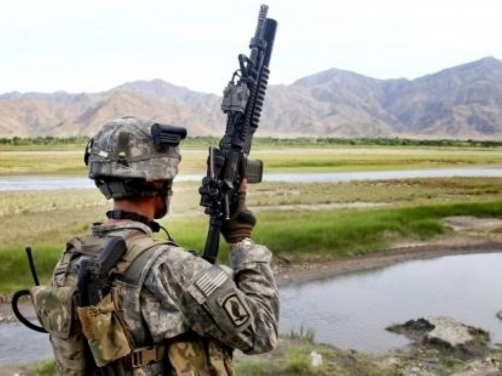 Victory in Afghanistan is impossible, Mr Gorbachev believes