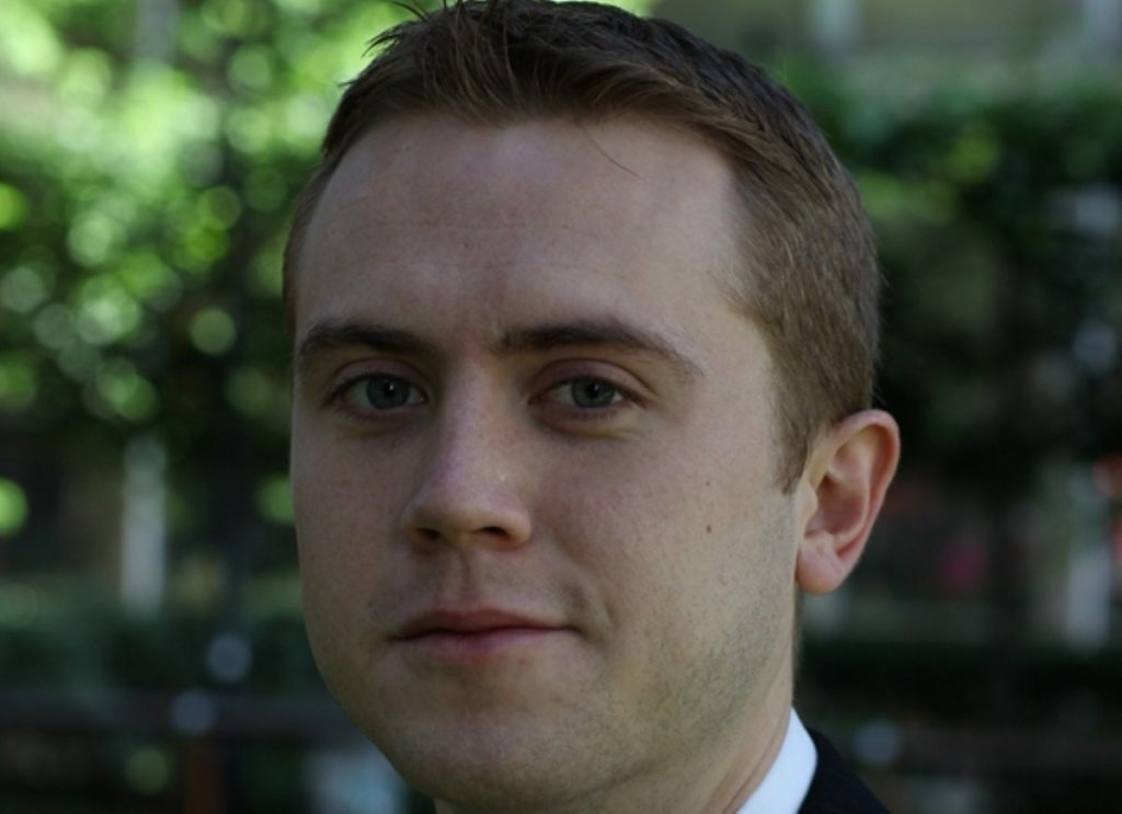 John O'Connell is deputy research director at the Taxpayers' Alliance
