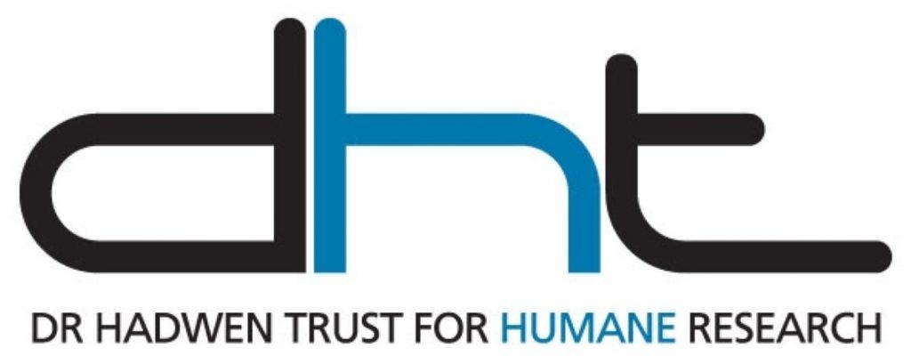 Dr Hadwen Trust logo