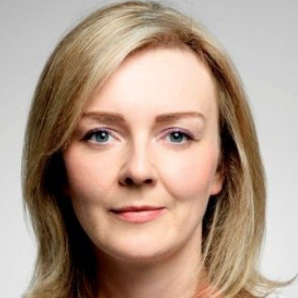 Liz Truss: Environment secretary, but not necessarily an environmentalist