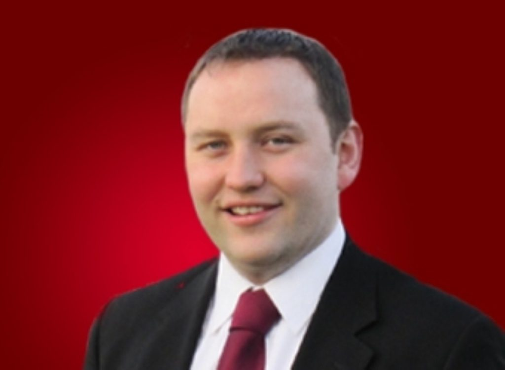 Ian Murray has been Labour MP for Edinburgh South since 2010.
