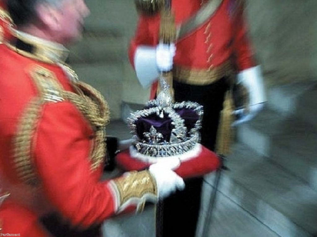 The monarchy: national symbol or legacy of inequality?