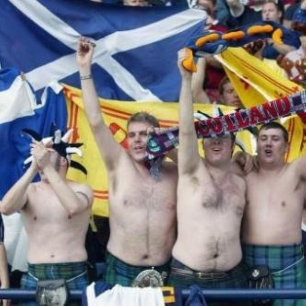 Scotland and patriotism: Is an independence day coming?
