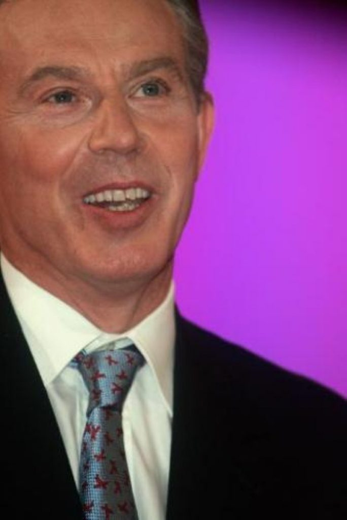 PM criticised by sleaze watchdog