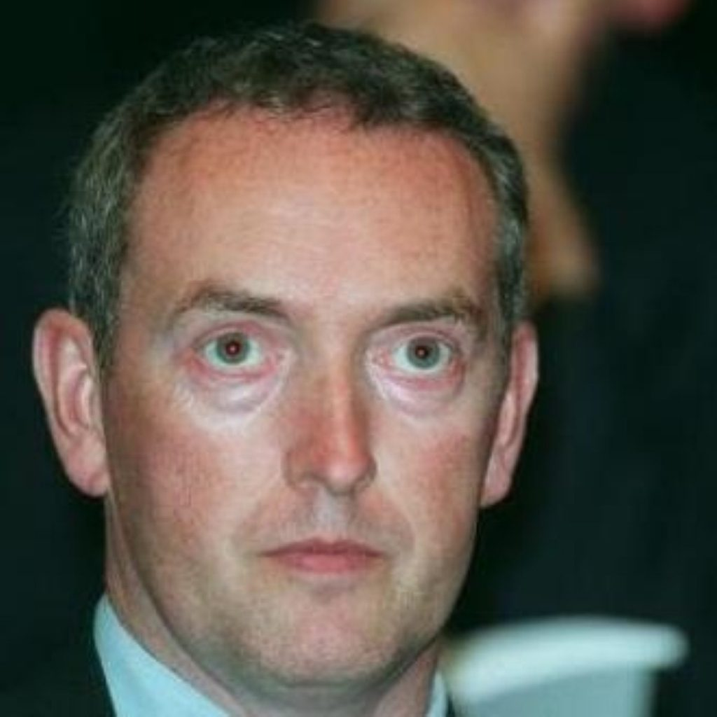 Work and pensions secretary John Hutton confirms government is looking to reform welfare and benefits system