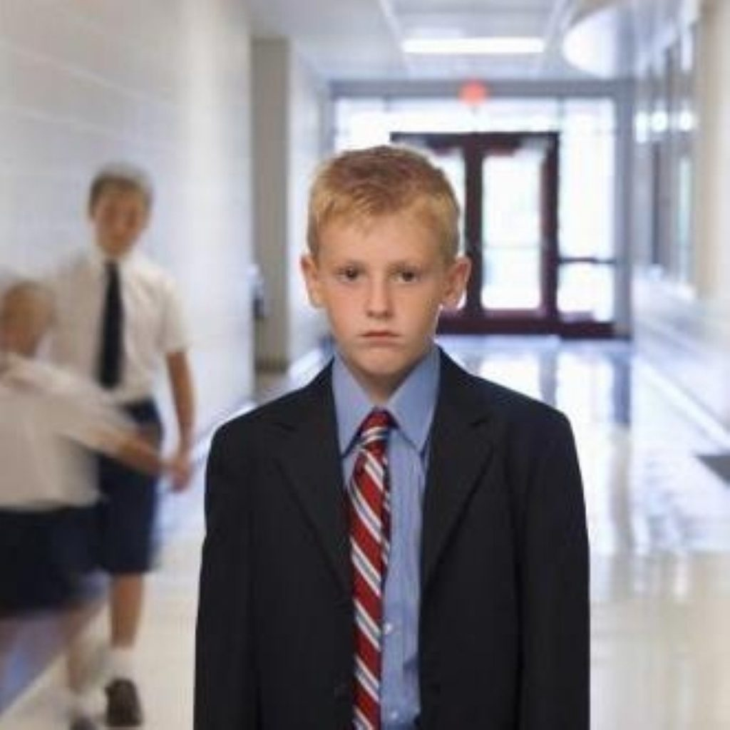 Blair hails new schools