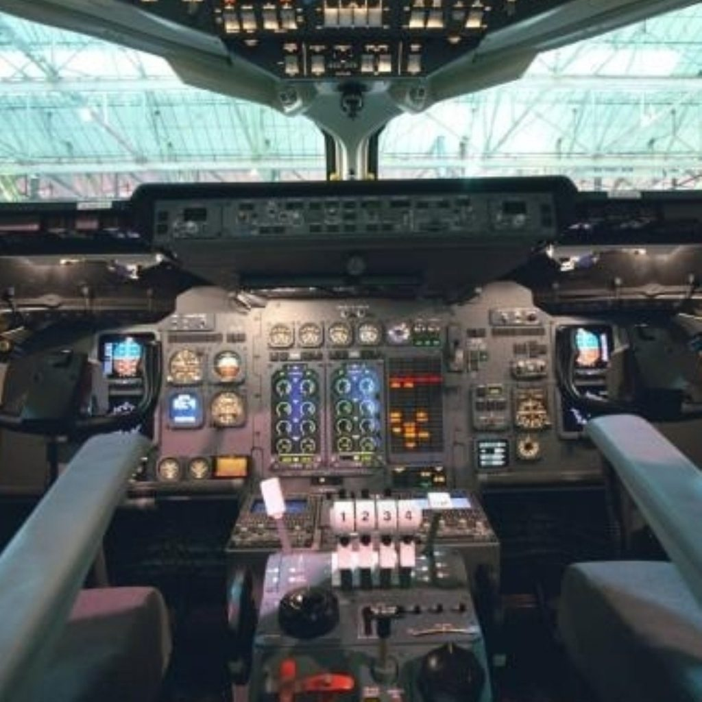Scientific research has allegedly shown that spending more than 13 hours flying increases the risk of accidents.