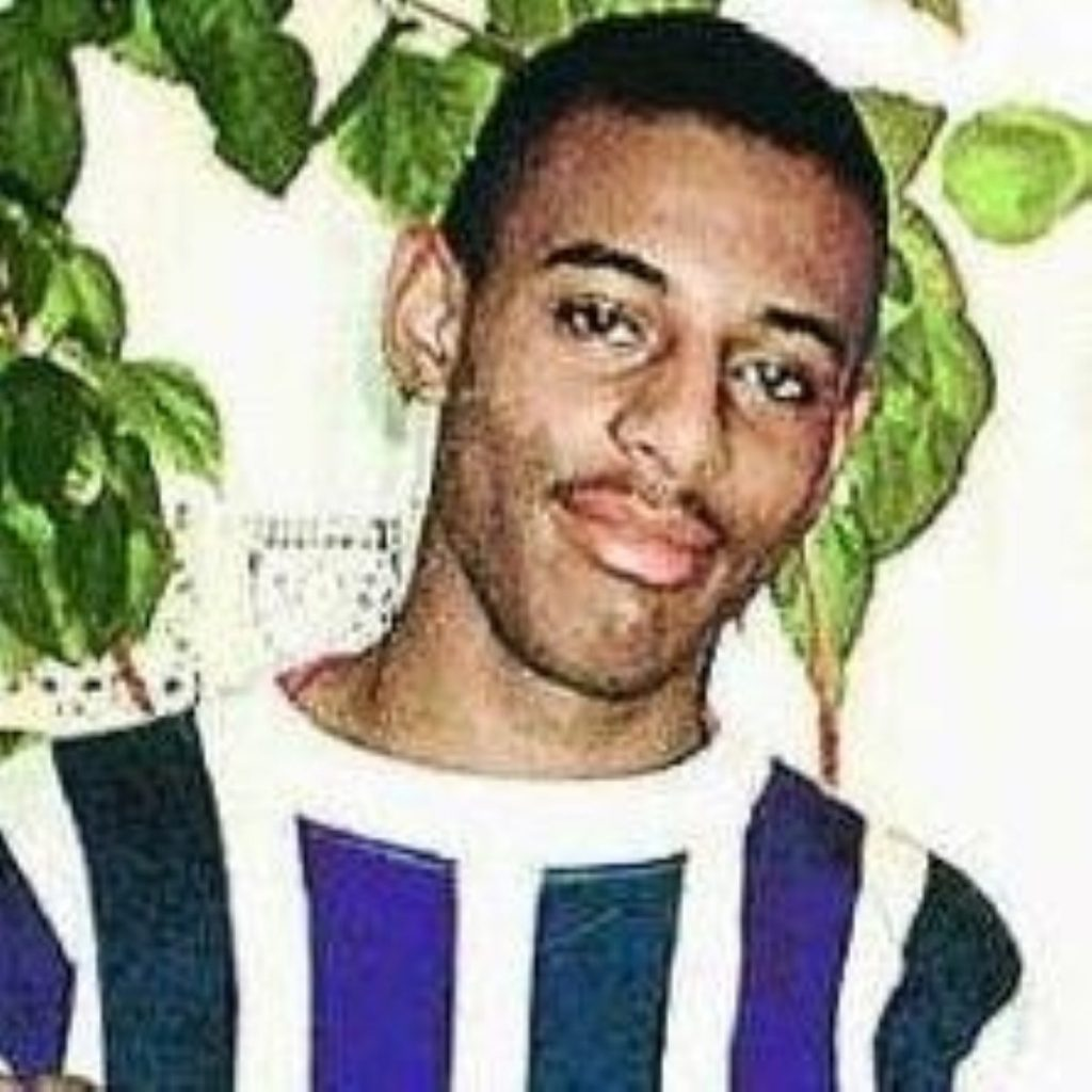 Stephen Lawrence's family was spied on by police, a report claimed
