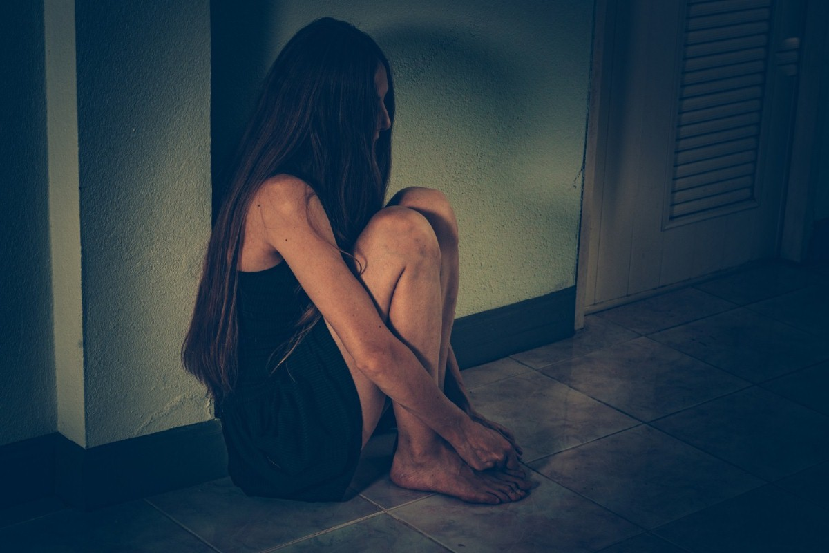 The reality for many potential female victims of trafficking is that they are unable to access safe-housing