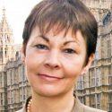 Caroline Lucas is MP for Brighton Pavilion, Green