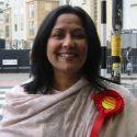 Yasmin Qureshi MP